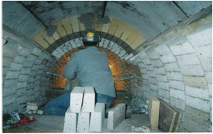 About Refractory Maintenance Corporation