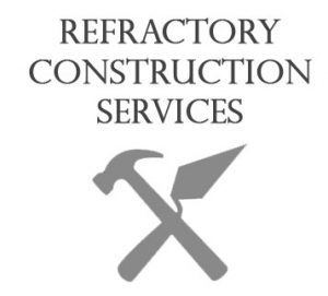 rafractory-construction-services